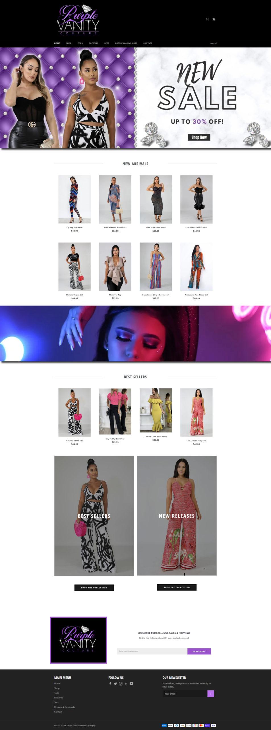 Shopify 1