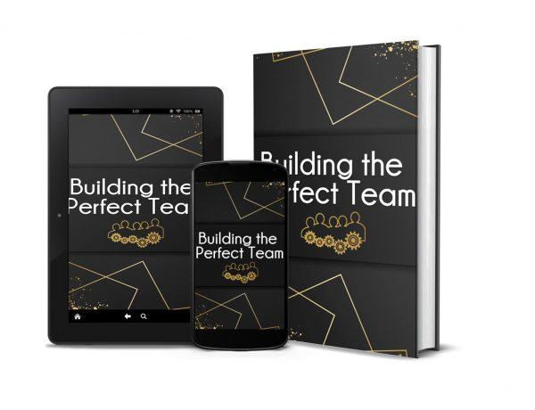 Building The Perfect Team